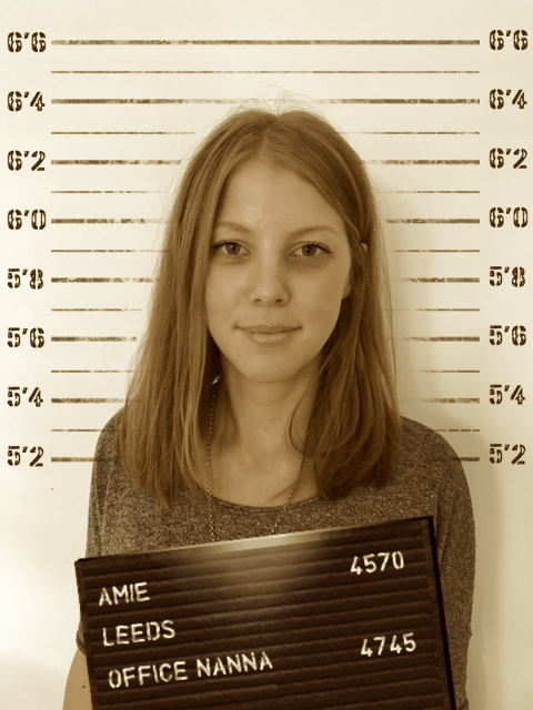 Amie | Office Manager