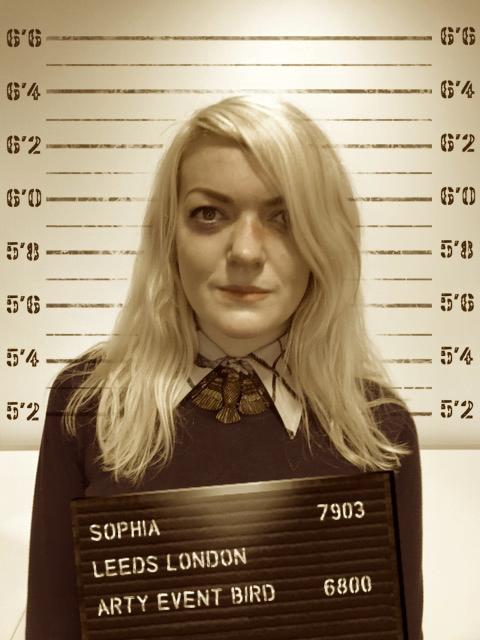 Sophia | Team Creative
